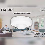 Na-De Yeni Varlık Sensörü