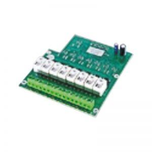 5203 FS5200 Santrali İçin Genişletme Modülü