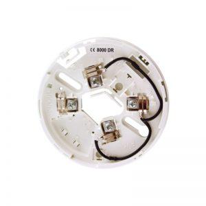 DB8000DR Schottky Diyot ve Rezistör İçerikli Alt Tabanı