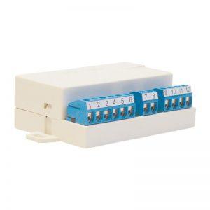 FD7201SA Konvansiyonel Sistemi Adresleme Adaptörü