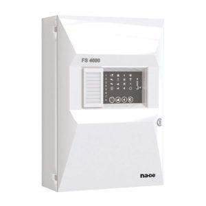 FS4000/8 Konvansiyonel Yangın Alarm Santrali