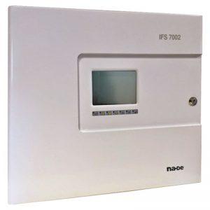 IFS7002/4 (4 LOOP) Adreslenebilir Yangın Alarm Santrali