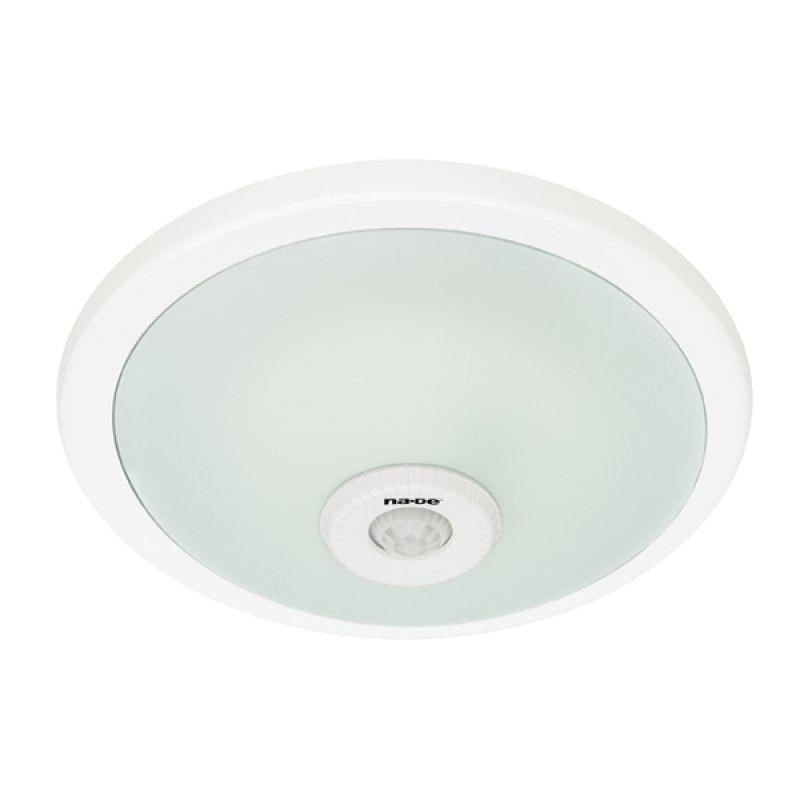 01051 360° Hareket Sensörlü LED'li Acil Aydınlatmalı Tavan Armatürü