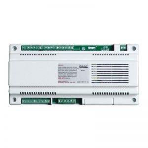 ND-101-8 Görüntülü Sistem Santrali