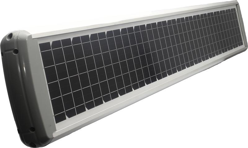Solar (Güneş) Enerjili Aydınlatma Armatürü – SavLight Serisi