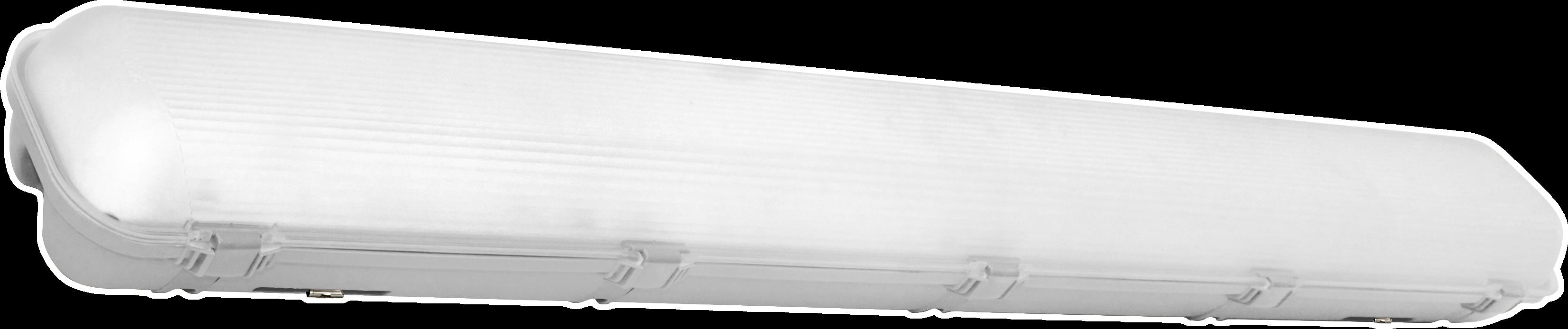 Sıvaüstü - UTip - Etanj - Armatür - Polikarbon - Ledli