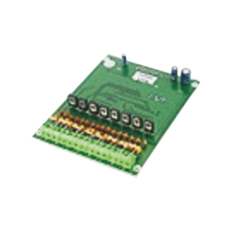 5201 FS5200 Santrali İçin Genişletme Modülü