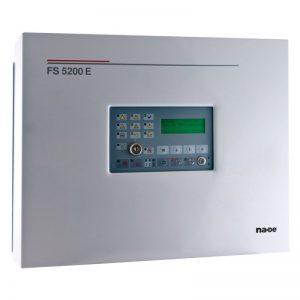 FS5200E Yangın Söndürme Santrali