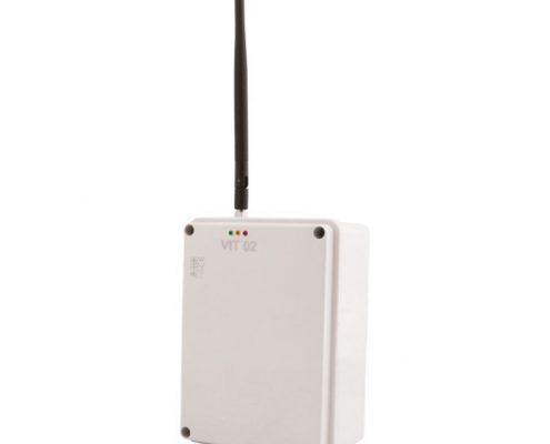 VIT02 Kablosuz Adreslenebilir Yönlendirici