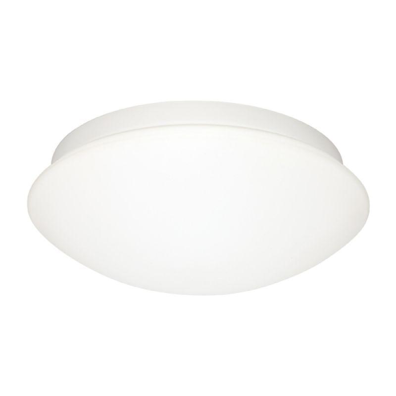 Ledli -TavanArmatürü - Beyaz - OpalCam - Glop