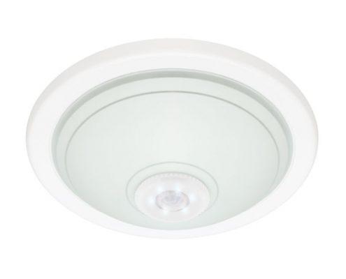 00777 360° Hareket Sensörlü LED Acil Aydınlatma Özellikli Tavan Armatürü