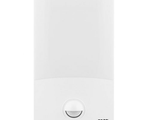 10211 110° Hareket Sensörlü LED'li Duvar Armatürü