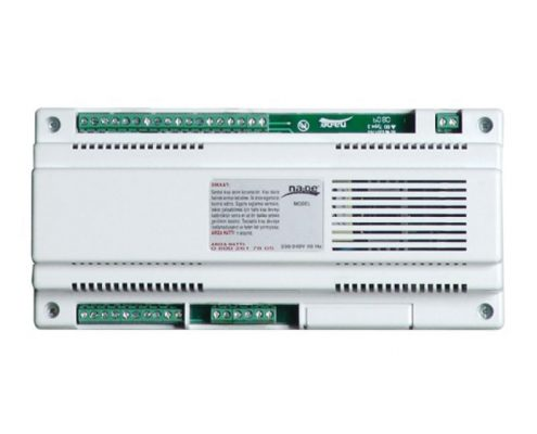 G90050-1 Telefonlu Multi Apartman Sistem Santrali (Gizlilikli)
