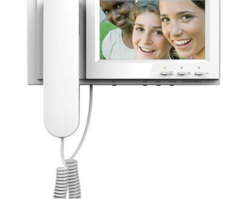 M1607BCR Güvenlik Telefonu