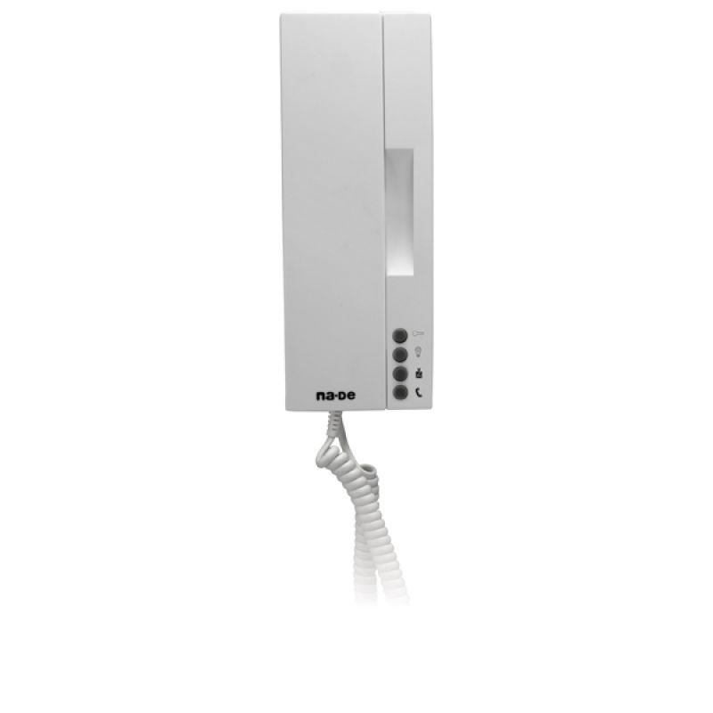 ND-106-7 Görüntülü Sistemlere Uyumlu Kapıcı Telefonu