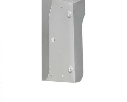 NDY1-320 Zil Paneli Yağmurluk Aparatları