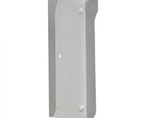 NDY1-396 Zil Paneli Yağmurluk Aparatları