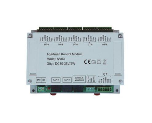 NV03 Dağıtıcı