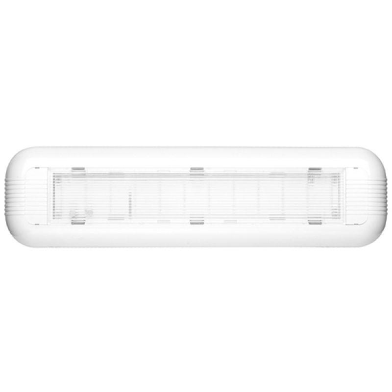 15036 36 LED'li Acil Aydınlatma Armatürü ( Acilde ) - Sıva üstü