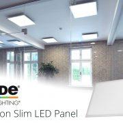 Asterion Slim LED panel