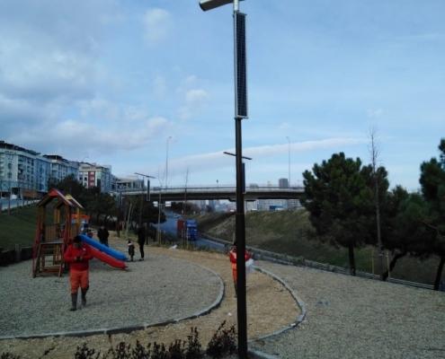 Na-De Solar SavLight-50