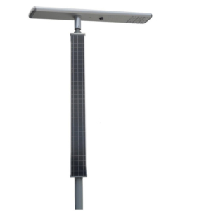 SavLight solar güneş enerjili aydınlatma