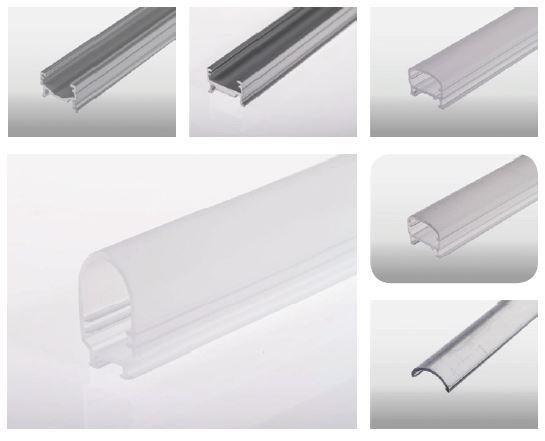 Gizli Aydınlatma - Dekoratif Tavan Aydınlatma - Lineer Aydınlatma - LED Çubuk